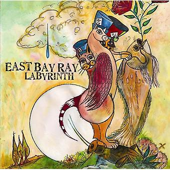 East Bay Ray - labyrint [CD] USA import