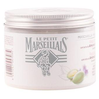 Le Petit Marseillais Lino Mask 300 Ml (Woman , Hair Care , Conditioners and masks)