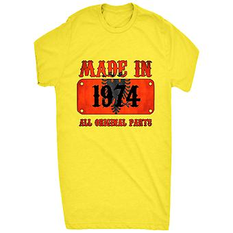Renowned Made in Albania in 1974 All Original Parts