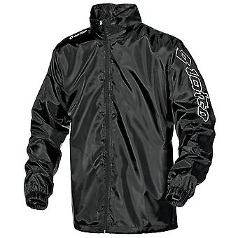 Lotto Mens Football Sports Training Jacket WN Zenith Plus