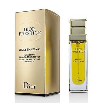 Christian Dior Prestige LHuile Souveraine - 30ml/1oz