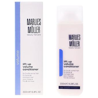 Marlies Møller volumen Liftup pleje pleje Conditioner 200 Ml
