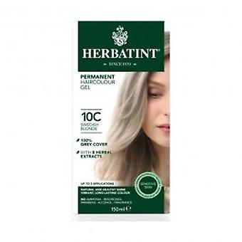 HERBATINT - 10C шведский блондинка
