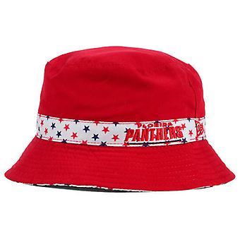 Florida Panthers NHL New Era Youth Reversible Bucket Hat
