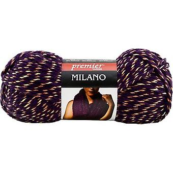 Milano Yarn-Purple 1039-2