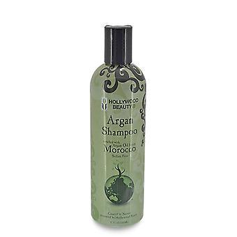 Hollywood Beauty Argan Shampoo 12oz