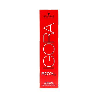 Schwarzkopf Igora Royal 0-55 Permanent Color Creme 60ml