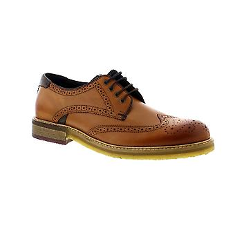 Ted Baker Prycce - Tan Leather (Brown) Mens Shoes
