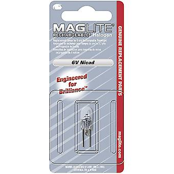 Spare bulb Compatible with (details): 853749 Mag-Lite LR00001