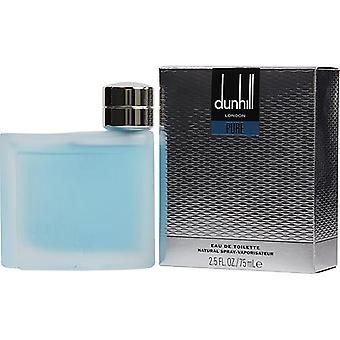 Dunhill Pure By Alfred Dunhill Edt Spray 2.5 Oz