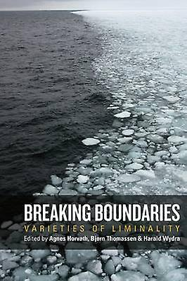 Breaking Boundaries by Agnes Horvath