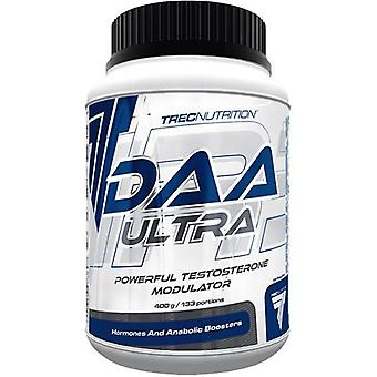 Trec Nutrition Daa Ultra Orange 400 gr (Sport , Muscle mass , Natural anabolics)