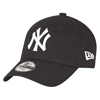 New era 9Forty Stretched KIDS Cap - NY Yankees black