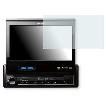Pioneer AVH-P5200BT display protector - Golebo crystal clear protection film