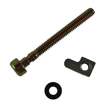 Flymo MAC 438 MAC CAT 438 Chainsaw Bar regulacja Kit