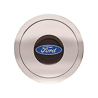GT Performance 11-1121 Horn Button with Ford Emblem, Small