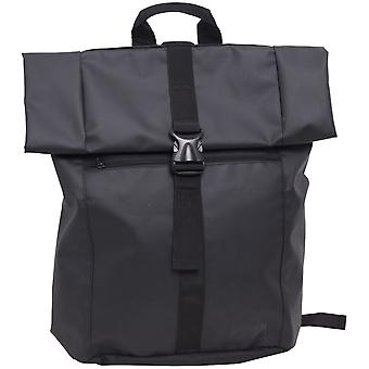 Urban classics - MESSENGER Backpack Rucksack bag black