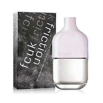 FCUK FCUK Friction For Men Eau De Toilette