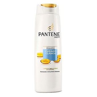 Pantene Pro-V Shampoo 270ml Clasico (Hygiene and health , Shower and bath gel , Shampoos)