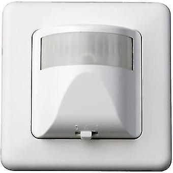 Kopp 8058.1301.0 Flush mount PIR motion detector 180 ° Triac White IP20