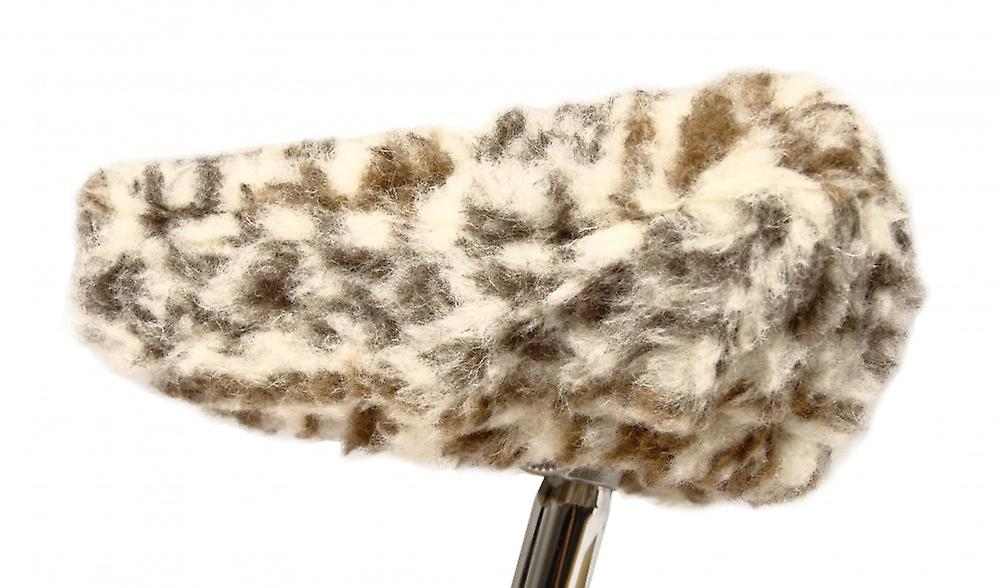 Fahrradsattelbezug Wolle Malmö 20/30 cm