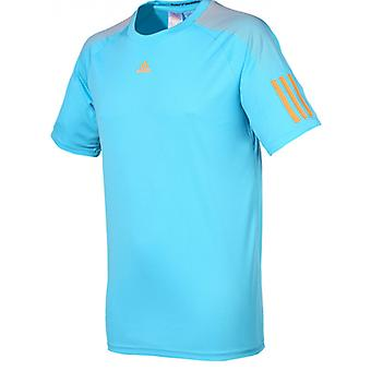 Adidas barricade young T-Shirt turquoise BJ8228