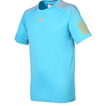 Adidas barricaderen jonge T-Shirt turquoise BJ8228