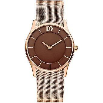 Danish design ladies watch IV68Q1063 / 3320202