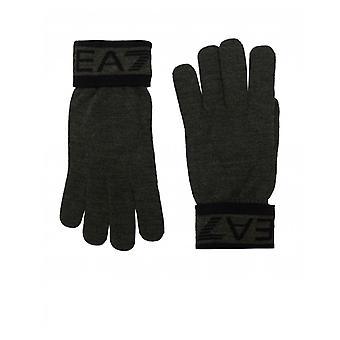 Ea7 Train Visibility Gloves