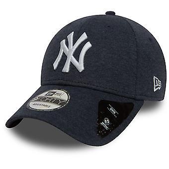 Nowa Era gotowe na zimę Cap 9Forty ligi MLB ~ New York Yankees