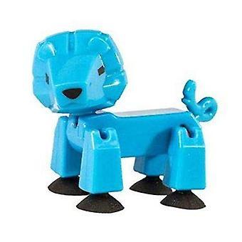 StikBot サファリ、StikLion、ブルー