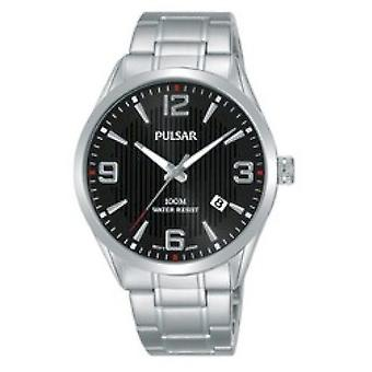 Pulsar - wrist watch - men - PS9597X1 - analog