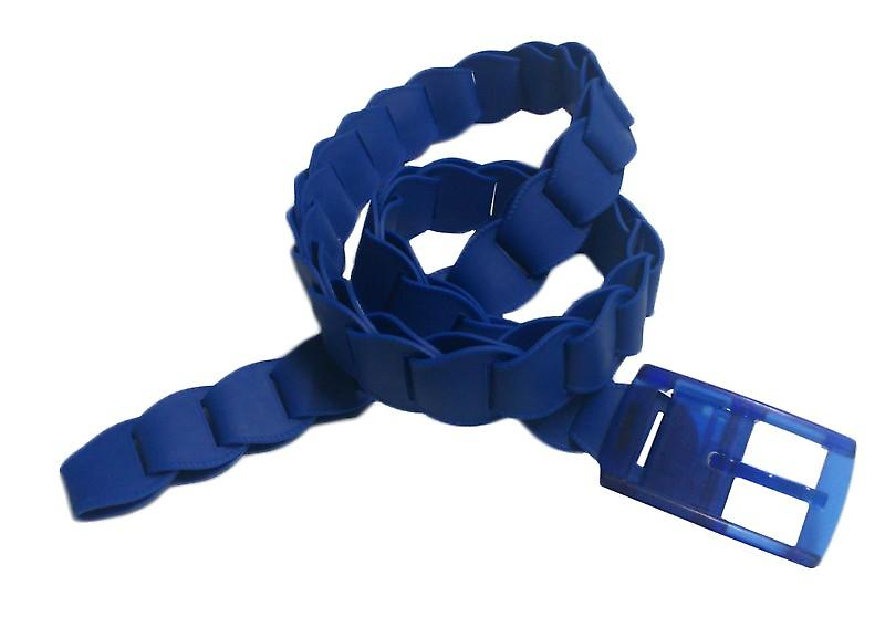 Waooh - Mode - Blue belt