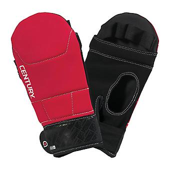 Century Brave Bag Gloves Red/Black