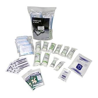 Aero gezondheidszorg 10 persoon EHBO Kit Refill