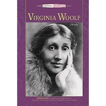 Virginia Woolf av Cliff Mills - 9780791074596 bok