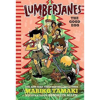 Lumberjanes - Book Three by Lumberjanes - Book Three - 9781419731310 Bo