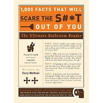 1 - 001 Facts That Will Scare the S**t Out of You - The Ultimate Bathr