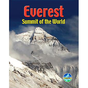 Everest - Summit of the World by Harry Kikstra - 9781898481546 Book