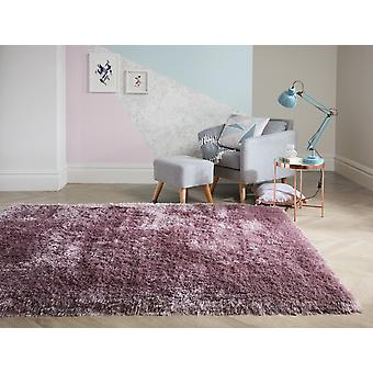 Perle lila Rechteck Teppiche Plain/fast nur Teppiche