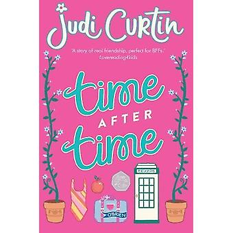 Chaque fois par Judi Curtin - livre 9781847179296