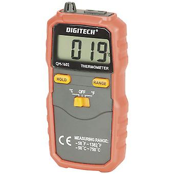 TechBrands Digital termometer w / K-Type Thermocouple