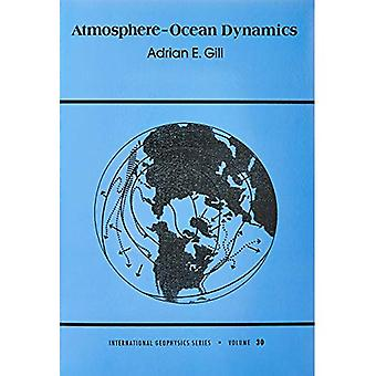 Dinámica del atmósfera-océano (Geofísica Internacional)