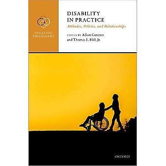 Behinderung in der Praxis