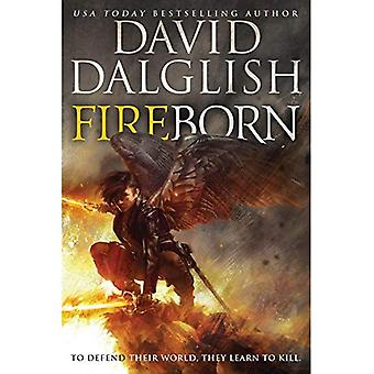 Fireborn (Seraphim)