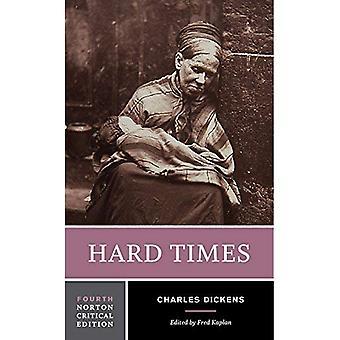 Hard Times - Norton Critical Editions