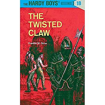 Twisted Claw, The (Hardy Boys Mysteries)