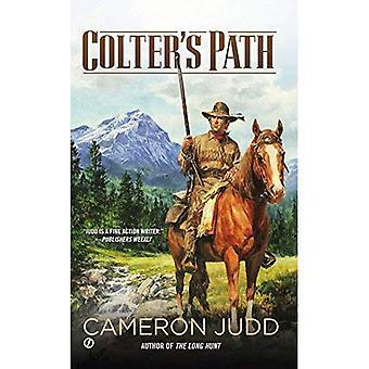 Colter's Path