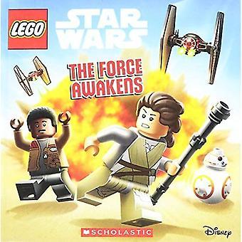 The Force Awakens: Episode VII (Lego Star Wars)