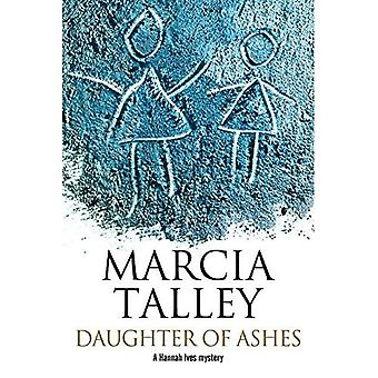 Daughter of Ashes (A Hannah Ives Mystery)